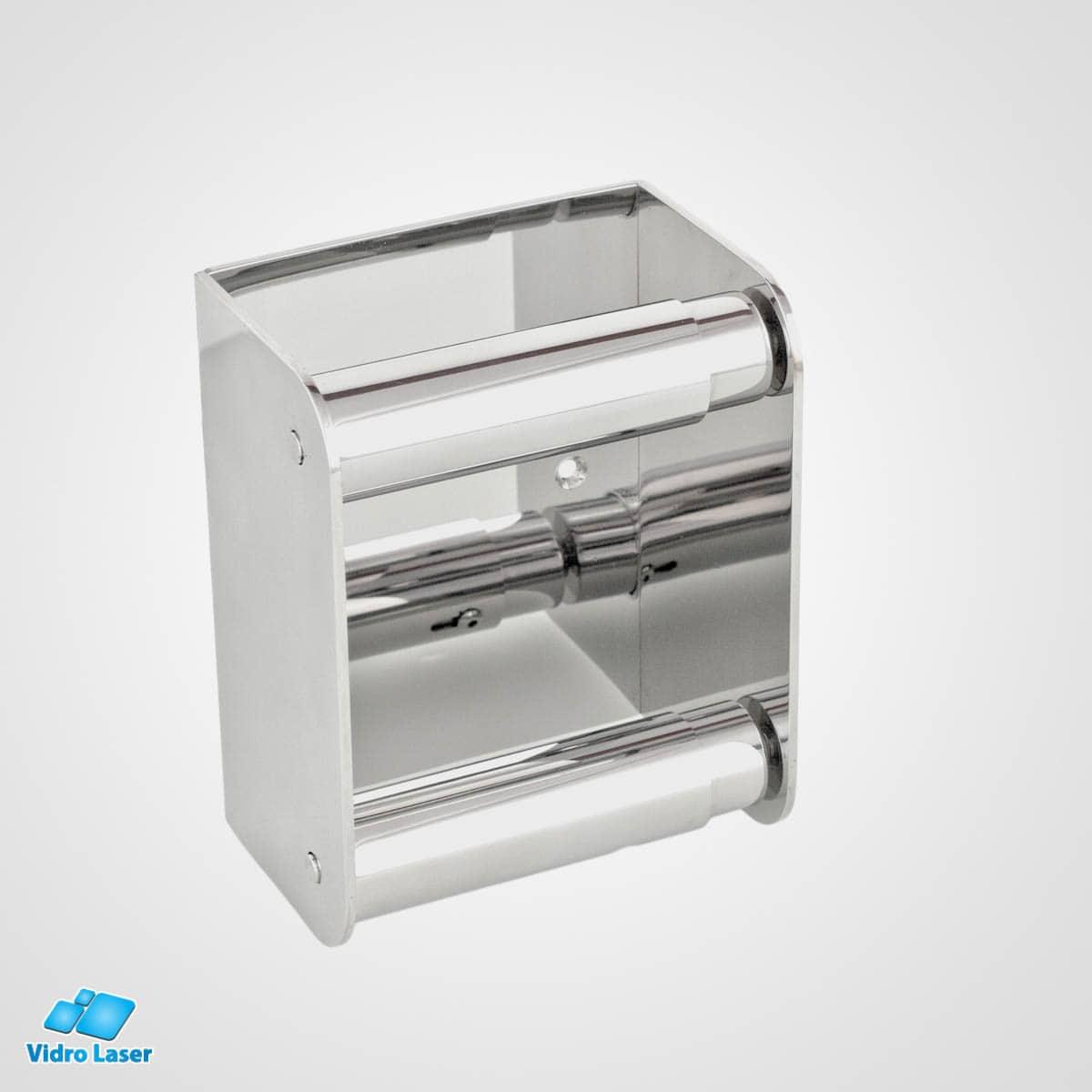 Vidro Laser Linhas de acessórios para banheiro. #0C8CBF 1200x1200 Acessorios Banheiro Vidro